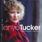 Tanya Tucker/ The Ultimate Collection (Blues & Country)