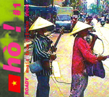 V.A./ Ho! #1 Roady Music From Vietnam (Southeast Asia)