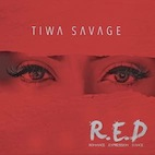 TIWA SAVAGE/R.E.D ROMANCE EXPRESSION DANCE