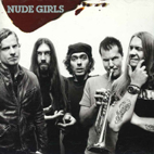 Nude Girls/ Peace Breaker (Africa)